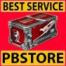 ★★★[PS4] Ferocity Crate - INSTANT DELIVERY (10-15mins)★★★ - image