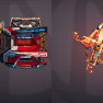 [PC] Pack: Front Loader + Deathless = 600.000 Shield Capacity - Fast Delivery - image
