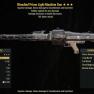 Bloodied Explosive Machine Gun [LMG] + 15% Faster Reload - image