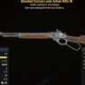 Bloodied Vicious Lever Action Rifle - Level 45 - image