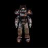 Raider power armor set - Level 35 - image