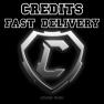 [PC] CREDITS ( 100 credits per unit ) - image