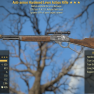500 DAMAGE Anti-Armor Explosive Lever Action Rifle [25% Less VATS] [Glitch weapon] - image