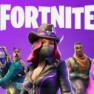 Custom Fortnite account - image