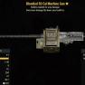 Bloodied 50 Cal Machine Gun- Level 45 - image
