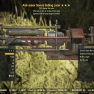 ★★★ Anti-Armor Gatling Laser [ 25% Fire Rate ] | [25% Less VATS COST ] | MAX LVL | FULLY MODIFIED | - image