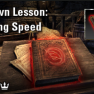 x10 Crown Lesson: Riding Speed [EU-PC] - image