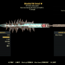 ★★★ Bloodied Ski Sword[40% Faster Swing][+1 STR] | FULLY MODIFIED | FAST DELIVERY | - image