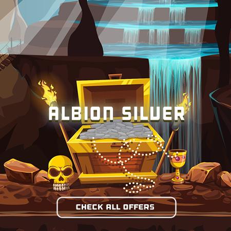 Albion Silver