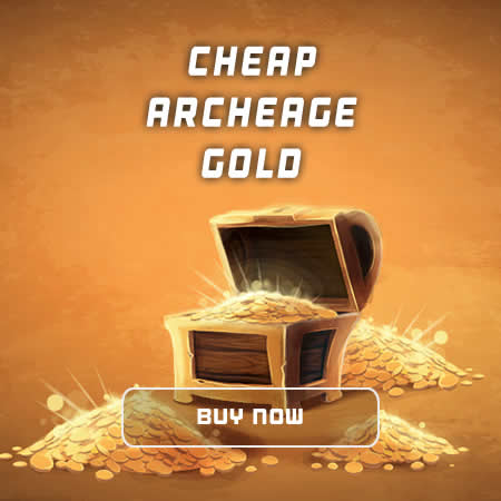 Buy Archeage Gold