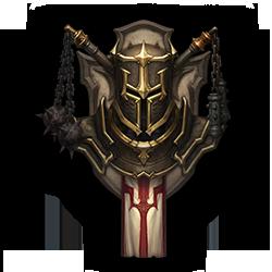D Ros Crusader Build