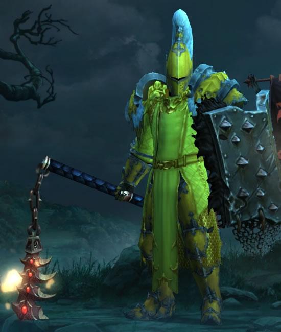 2 6 4]Roland's Legacy Sweep the Best Crusader build - Odealo com