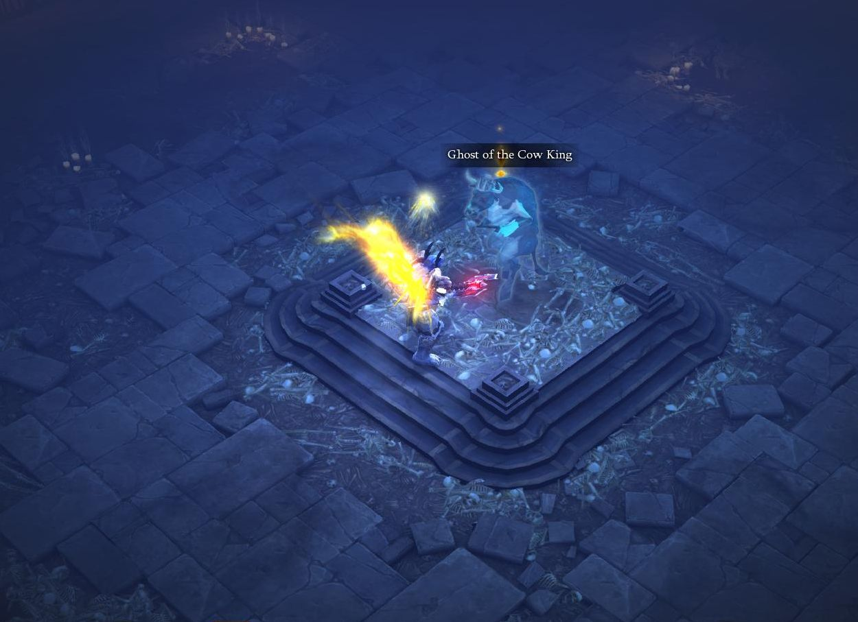 Diablo 3 Power Leveling - How To, Detailed Guide