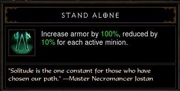 Inarius Corpse Lancer Build (GR100+) D3 Necromancer Guide