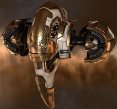 Eve Online High Slot Modules