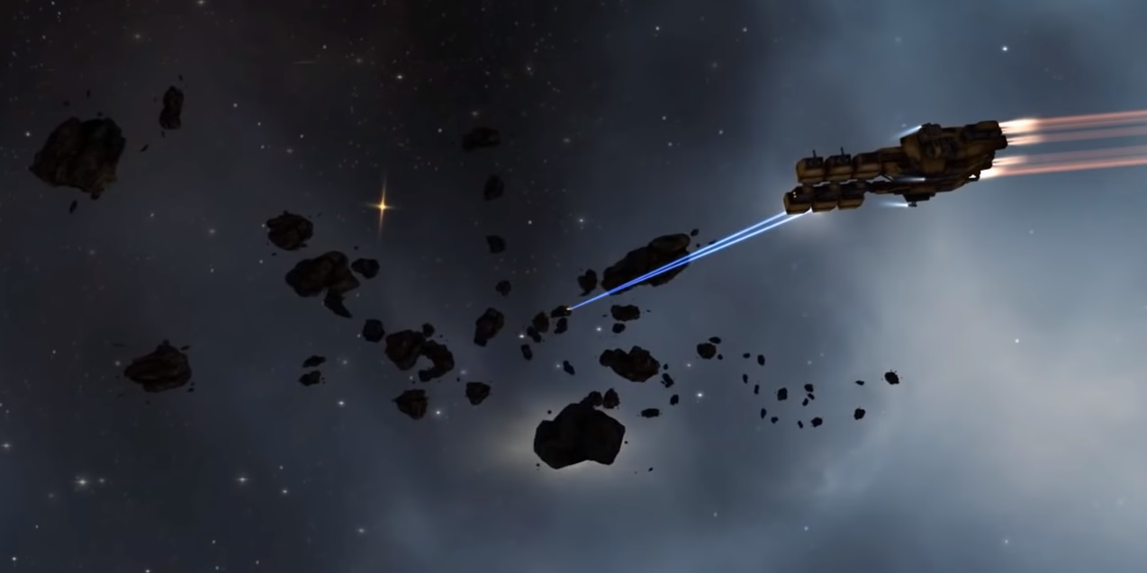 Ultimate Guide to Mining in EVE Online - Odealo