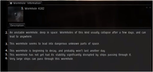 Ultimate Guide to Wormhole Space in EVE Online - Odealo