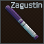 Hemostatic Drug Zagustin
