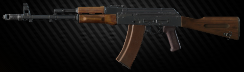 The Best Weapons in Escape from Tarkov - Eft Weapon's Tier