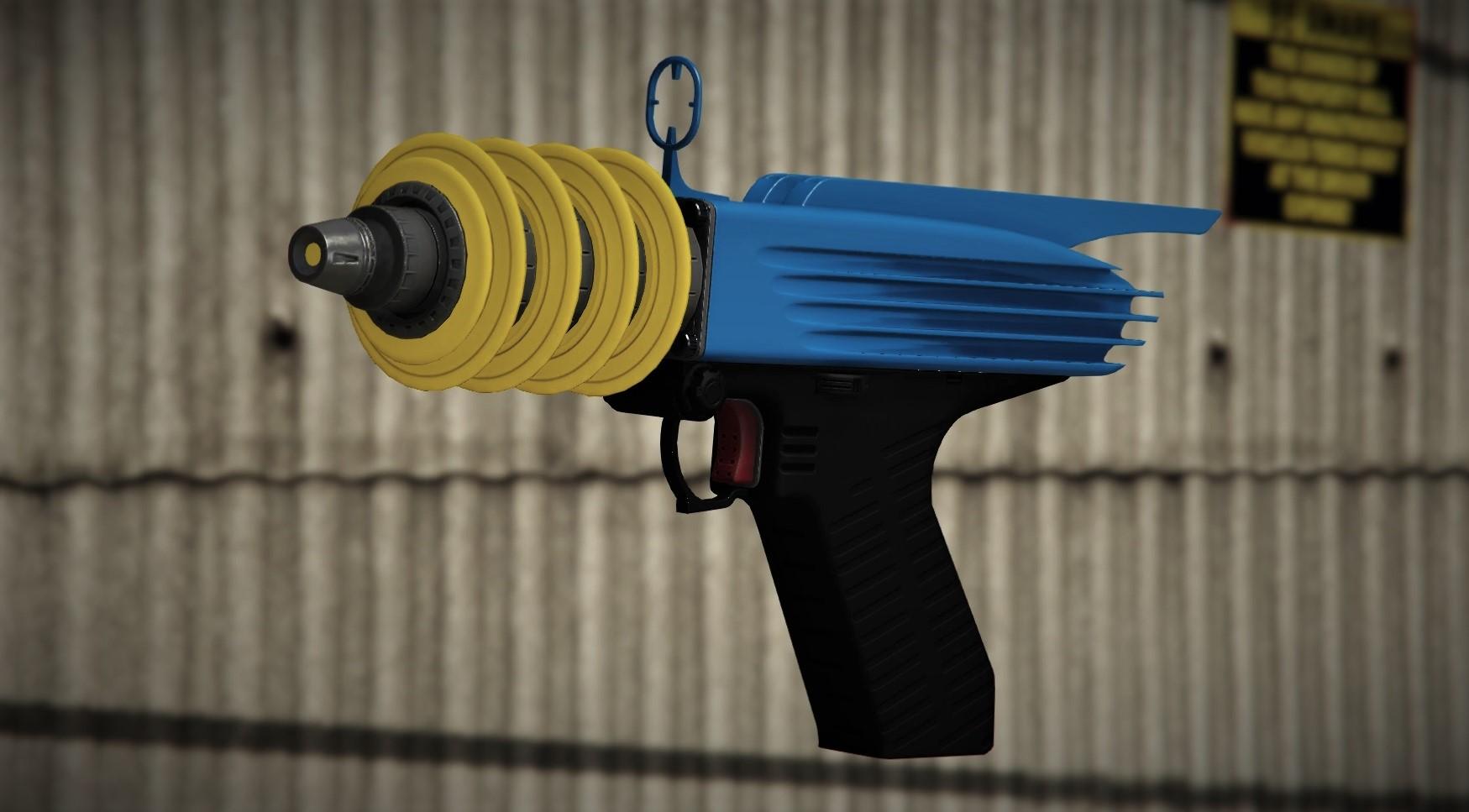 Up-n-Atomizer (Raygun)