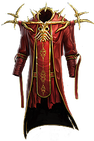 Dialla's Malefaction