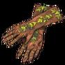 Rare gloves