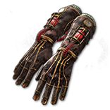 Machina Mitts