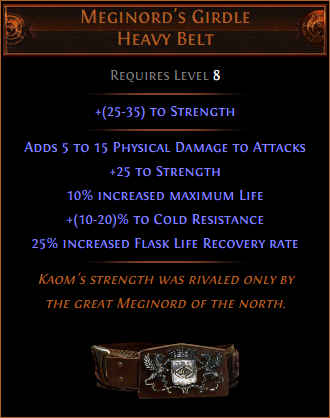 how to make a decent bow at low lvl poe