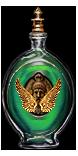 Quicksilver Flask