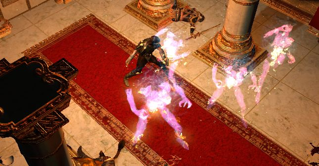 Risen Solar Guards