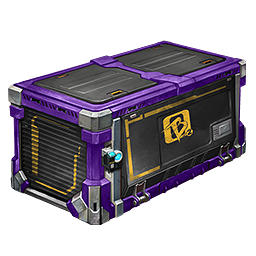 Champion's Crate 3