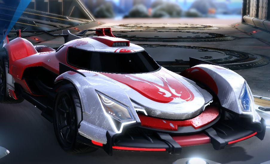Centio V17 - Splashback