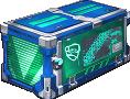 Triumph Crate