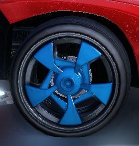 Masato Wheels