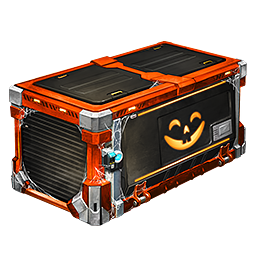 Haunter Hallows Crate