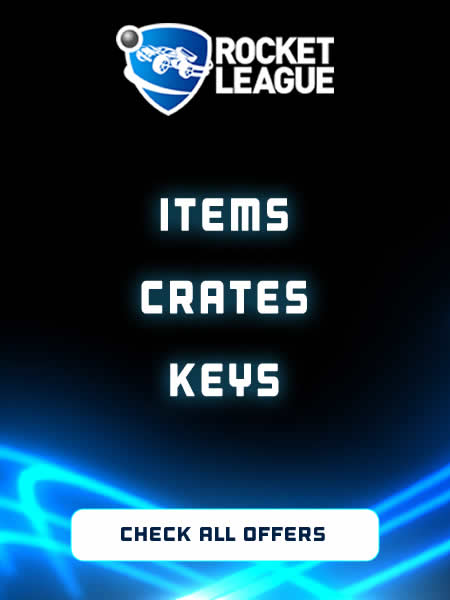 Rocket League Items