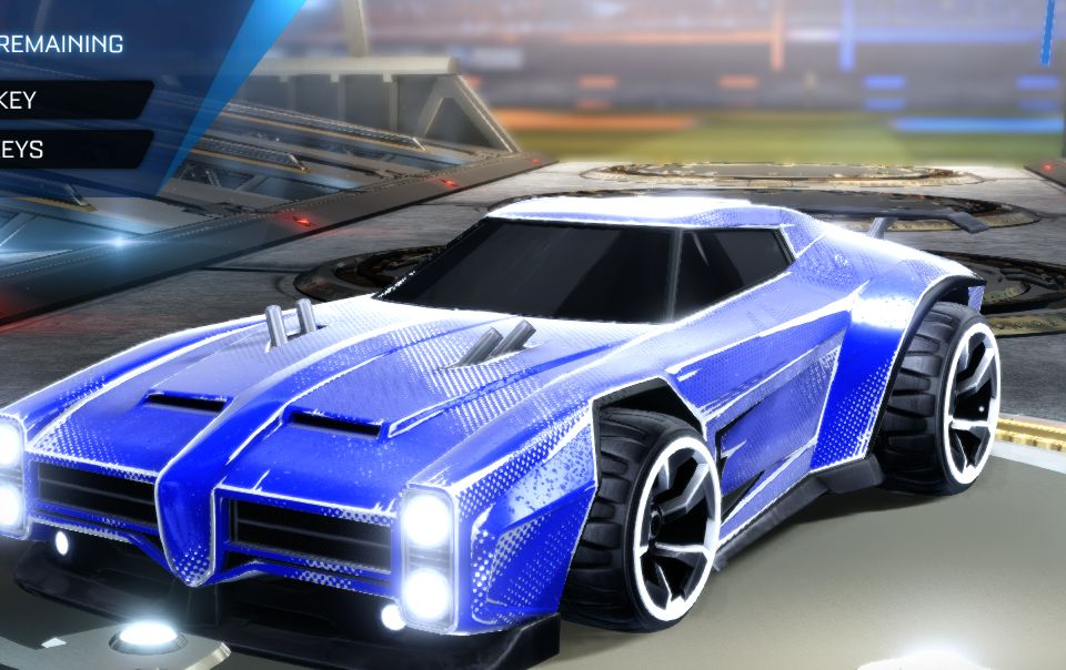 Funny Book - Dominus Rare Decal