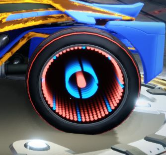 Infinium Exotic Wheels