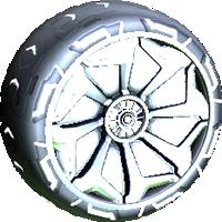 Rocket League Exotic Wheels Price Index All Platforms