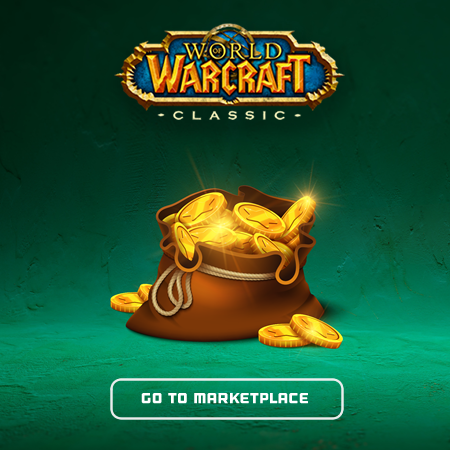 Buy WoW Classic Gold