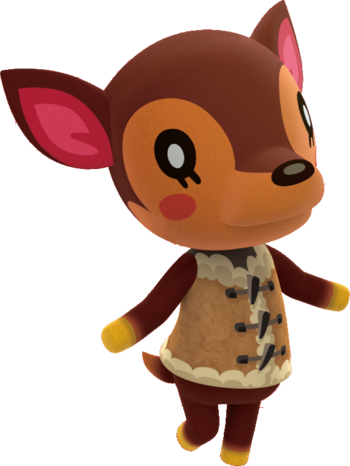 Best Villagers In Animal Crossing New Horizons Odealo