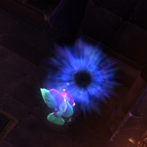 Cosmic Wings, Pets and other Cosmetic Items in Diablo 3!